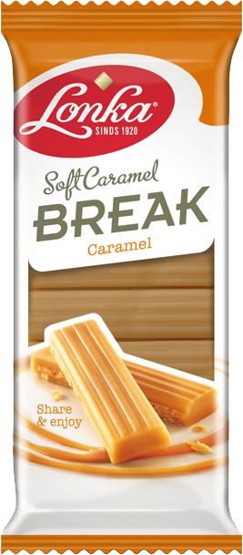 Soft Caramel – Break Original