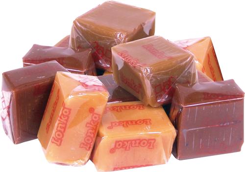 Soft Caramels Mix
