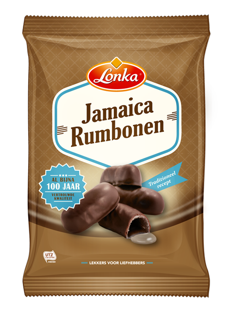 Jamaica Rumbonen