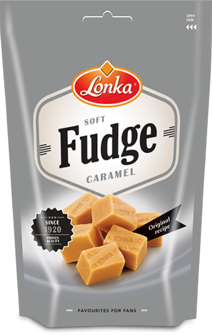 Fudge Vanilla Silver